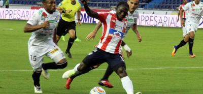Junior buscará vencer a Cerro Porteño en Barranquilla para avanzar en la Copa Sudamericana.