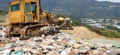 La administración municipal insistió en que no adjudicará el contrato para el tratamiento de basuras, hasta tanto tenga un concepto favorable de la Procuraduría.