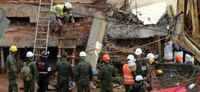 Aún se desconoce el impacto económico que tendrá para México el terremoto del pasado martes; sin embargo el ocurrido el pasado 7 de septiembre le costará US$900 millones al Gobierno.