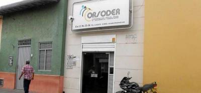 Ulises Dueñas aceptó su responsabilidad de los cargos imputados durante el juicio, por las irregularidades en el contrato 051 celebrado entre la Alcaldía y Corsoder en diciembre del 2011.
