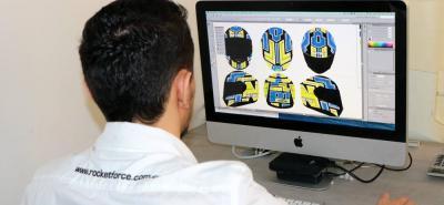 Los cascos cumplen con el estándar de calidad colombiano NTC4533 según la última actualización (en curso) del Ministerio de Transporte, basada en el estándar Europeo.