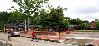 El alcalde de Yondó, Gibert Cartagena, reclama que el DNP debe tener mayor capacidad de estudiar todos los proyectos y de colaborar a localidades pequeñas como la suya.