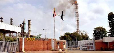 El 9% de la contratación total de Ecopetrol se ejecuta en el Puerto Petrolero, según el más reciente informe de esa empresa.