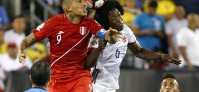El duelo entre Perú y Colombia en la última fecha de las Eliminatorias al Mundial tiene bastante 'pedido'.