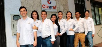 La empresa cuenta con sede propia ubicada en el barrio La Ceiba de Bucaramanga, desde la cual se dirigen todas las operaciones y se coordina el personal fijo y los contratados adicionales.