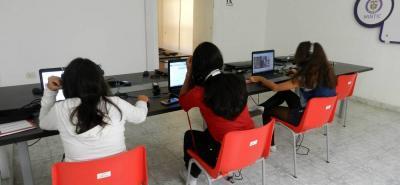 Colombia reporta el uso de Internet más alto en la región