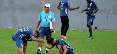 El técnico sangileño Jorge Luis Pinto, seleccionador de Honduras, tendrá una dura tarea en las dos últimas fechas de la Eliminatoria de la Concacaf si quiere clasificar a su equipo al Mundial de Rusia 2018.