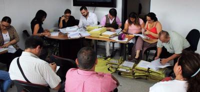 La Alcaldía de Bucaramanga espera que el contrato para la transformación de las dos canchas en el barrio Porvenir sea ejecutado en 45 días.