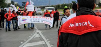 En audiencia pública fue designada como árbitro para representar a Acdac en el Tribunal Arbitramento  María del Carmen Chaín López. Por su parte, Avianca nombró a  Carlos Ernesto Molina.