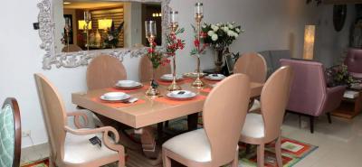 La empresa santandereana se dedicada a la creación de cómodos espacios habitables que reflejen la individualidad de sus clientes, marcando tendencias en estilos, colores, texturas, materiales y combinaciones.