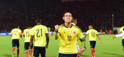 Estas fueron las clasificaciones de Colombia a mundiales de fútbol