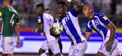 Con Honduras, santandereano Pinto jugará la repesca ante Australia