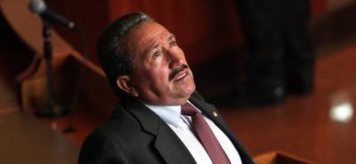Corte Suprema pide a juez resolver de fondo solicitud de revocar libertad de Hugo Aguilar