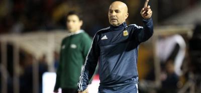 Las palabras de Jorge Sampaoli cuando aún era técnico de Chile cobraron importancia luego del fracaso de 'La Roja' en su idea de llegar al Mundial de Rusia 2018.