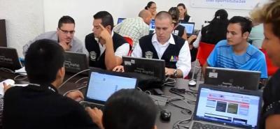 Gobierno entregará 525 tabletas y un Punto Vive Digital Lab en Barrancabermeja