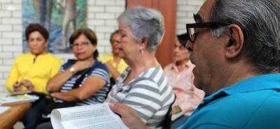 'Historias en Yo Mayor', concurso nacional de narración para adultos mayores