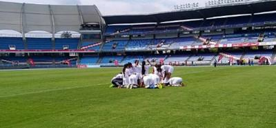 De manera invicta, el club Botín de Oro se quedó con la Copa Claro femenina de fútbol.