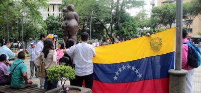 Este domingo, Venezuela escoge a 23 gobernadores entre la crisis y la polémica.
