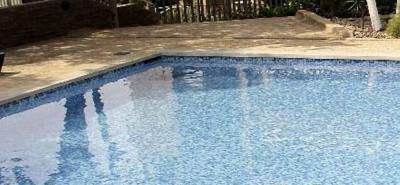 Niña de tres años se ahogó en una piscina durante paseo en Valle del Cauca
