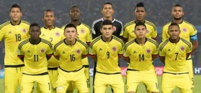 Colombia eleminada del Mundial sub 17, tras ser goleada 4-0 por Alemania