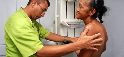 Hasta la semana 40 del presente año (octubre 7) la Administración Departamental tenía el reporte de 58 nuevos casos confirmados de cáncer de mama en Santander.