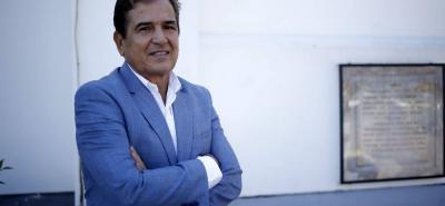El entrenador santandereano Jorge Luis Pinto sueña con dirigir su segundo mundial.
