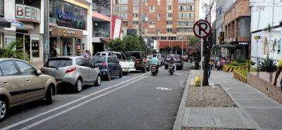 Anuncian eliminación de 'zonas azules' de 'cuadra picha' en Bucaramanga