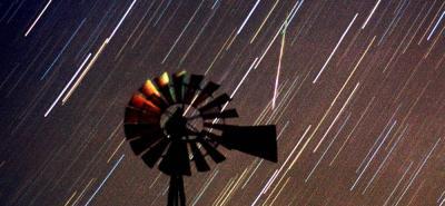 Prepárese para la lluvias de meteoros de este viernes