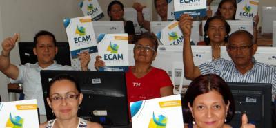 Además de los servicios gratuitos que ofrece la Ecam, en convenio con la Administración municipal, hay oferta complementaria en diferentes áreas.