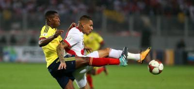 La respuesta de la FIFA al chileno que demandó el juego Colombia-Perú