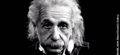 Esta fue la astronómica suma que pagaron por la teoría de la felicidad de Einstein
