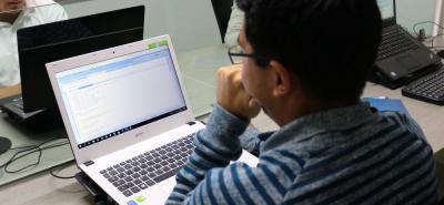 Según informó la Firma Olarte Moure, representante legal de Microsoft en Colombia, las inspecciones se están adelantando en todo el país.