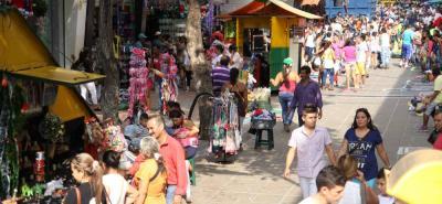 Bucaramanga, la ciudad con menor desempleo en septiembre