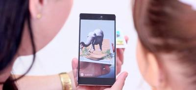 Edumágicos, produce app y contenidos compatibles con dispositivos móviles para que puedan acceder desde cualquier lugar, de manera sencilla.
