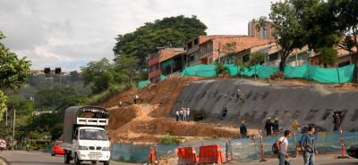 La concesión Zona Metropolitana de Bucaramanga, ZMB, dejó obras inconclusas en 7 tramos de los 12 que tenía a su cargo, que se han calculado en $142 mil millones.