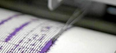 Observatorio le sigue la pista a actividad sísmica