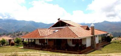 Casas fincas con todos los servicios, comodidades y espacios para la recreación son parte del portafolio de la constructora.