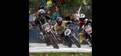 La adrenalina y las emociones del deporte a motor se vivirán este lunes festivo en Barrancabermeja, en donde se disputará la IV Válida Departamental de Motovelocidad, competencia que tendrá en acción a más de 120 pilotos.