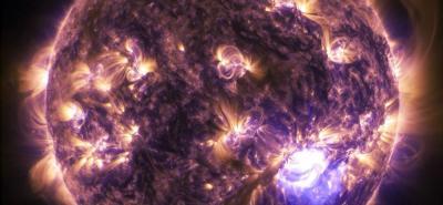 Stephen Hawking cree que la Tierra será una bola de fuego en 600 años