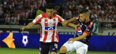 El equipo 'Tiburón' aseguró su participación en la Copa Libertadores de América.