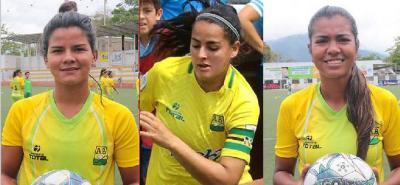 Figuras del Bucaramanga femenino aún no firman con el club y podrían irse