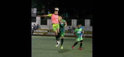 Real Bucaramanga - Deportivo Financiera venció en la noche del sábado a Academia Independiente Santander por 3-1 y se clasificó a la final del Torneo de Ascenso.