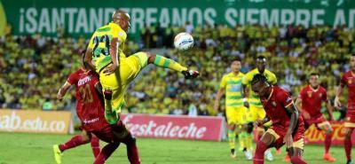La suerte del Atlético Bucaramanga se definirá este sábado a las 3:30 p.m.