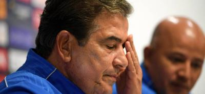 Pinto se quedó sin Mundial: Honduras perdió 3-1