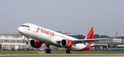 Avianca reporta reintegro de 177 pilotos tras el levantamiento del paro