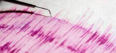 Temblor sacudió el occidente de Colombia en la noche de este miércoles
