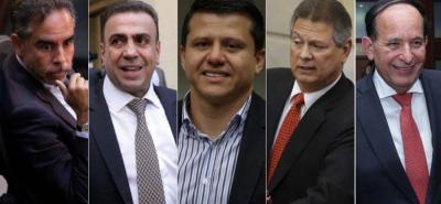 Estos son los congresistas que investiga la Fiscalía y que hacen parte de los sobornos de Odebrecht.