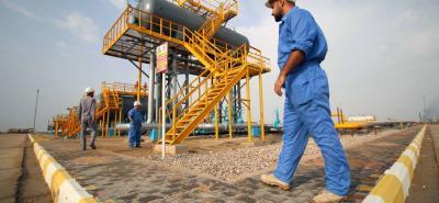 En octubre la producción de crudo llegó a de 863.853 barriles por día, registrando un crecimiento de 1,4% frente a septiembre y de 2% comparado con el mismo mes de 2016.