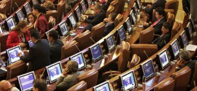 Según la Contraloría, la Cámara aprobó un artículo que ampara nulidades absolutas por objeto o  causa ilícita, y puede dar lugar a reconocer los gastos en  coimas y pagos indebidos.