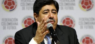 El expresidente de la Federación Colombiana de Fútbol, Luis Bedoya, citado a juicio ayer en una corte de Nueva York, dentro del proceso por corrupción en la Fifa, reconoció que recibió sobornos entre 2007 y 2015, cuando estaba al frente de la entidad.